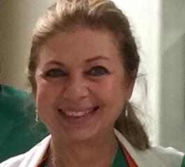 Cynthia Barilaro