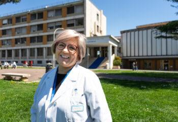 Prof.ssa Laurenti Patrizia